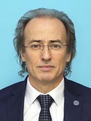 Profesör ZEKAİ METE