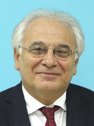 Profesör ALPASLAN SEREL