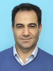 Profesör YILMAZ ARI