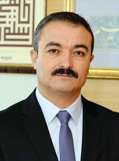 Profesör ALİ OSMAN ÖZTÜRK