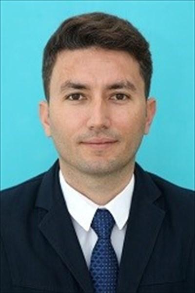 Şube Müdürü ARAS ÇITIRIK